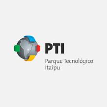Logo Parque Tecnológico Itaipu