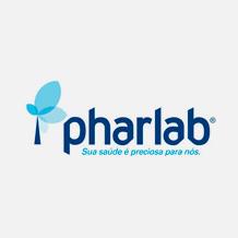 Logo Pharlab Farmacêutica