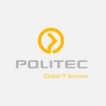 Logo Politec Tecnologia