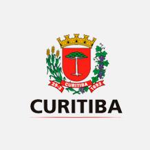 Logo Prefeitura Curitiba