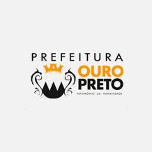 Logo Prefeitura de Ouro Preto