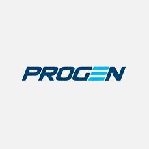 Logo PROGEN