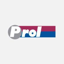 Logo Prol Editora Gráfica