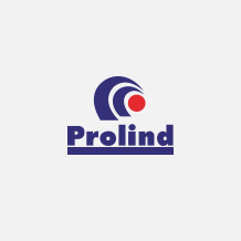 Logo Prolind Industrial