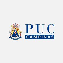 Logo PUC Campinas