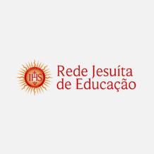Logo Rede Jesuíta de Educação