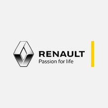 Logo Renault Brasil