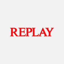 Logo Replay