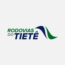 Logo Rodovias do Tietê