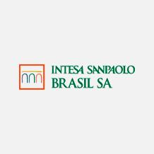 Logo Intesa SanPaolo Brasil