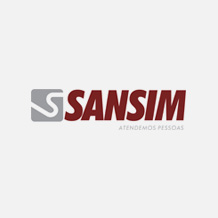 Logo Sansim Serviços