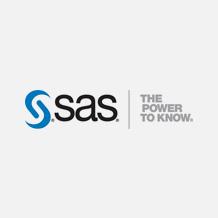 Logo SAS Institute