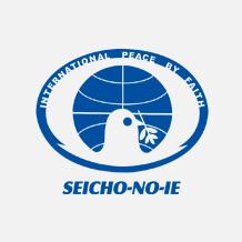 Logo Seicho-no-ie