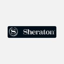 Logo Sheraton Hotel