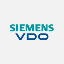 Logo Siemens VDO