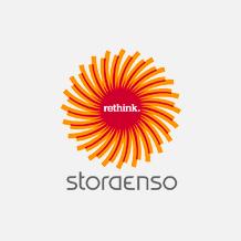 Logo Stora Enso Brasil