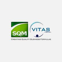 Logo SWM Vitas Brasil