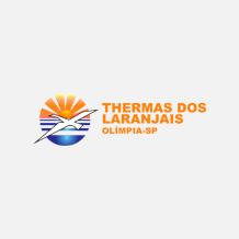 Logo Thermas dos Laranjais