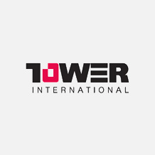 Logo Tower Automotive Brasil