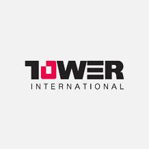 Logo Tower Automotive Brasil