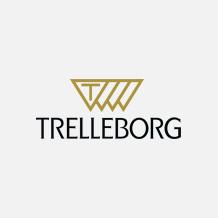 Logo Trelleborg Brasil