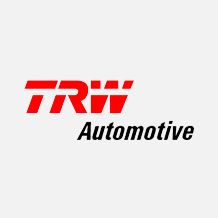 Logo TRW Automotive