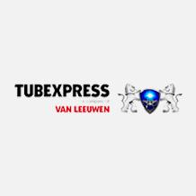 Logo Tubexpress