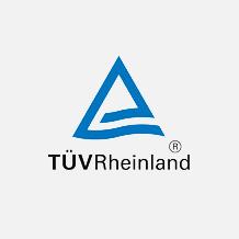 Logo TUV Geris