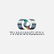 Logo TV Anhanguera