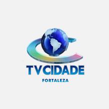 Logo TV Cidade