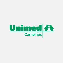 Logo Unimed Campinas