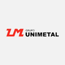 Logo Grupo Unimetal