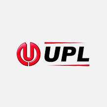Logo UPL do Brasil