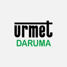 Logo Urmet Daruma