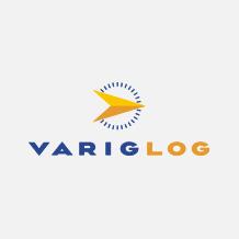 Logo Varig Log
