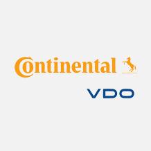 Logo VDO Continental