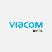 Logo Viacom Brasil