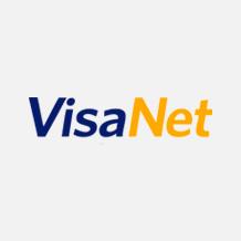 Logo VisaNet