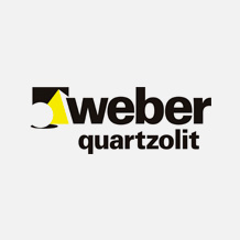 Logo Weber Quartzolit