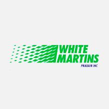 Logo White Martins