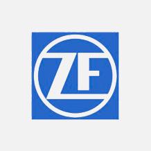 Logo - ZF do Brasil