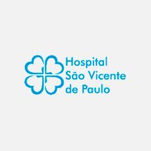 Logo Hospital São Vicente