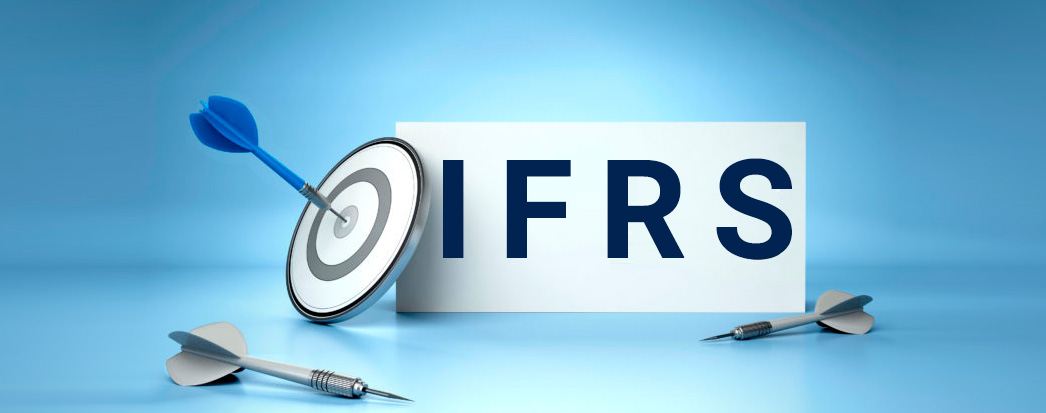 Adoção do IFRS no Brasil - Conteúdo