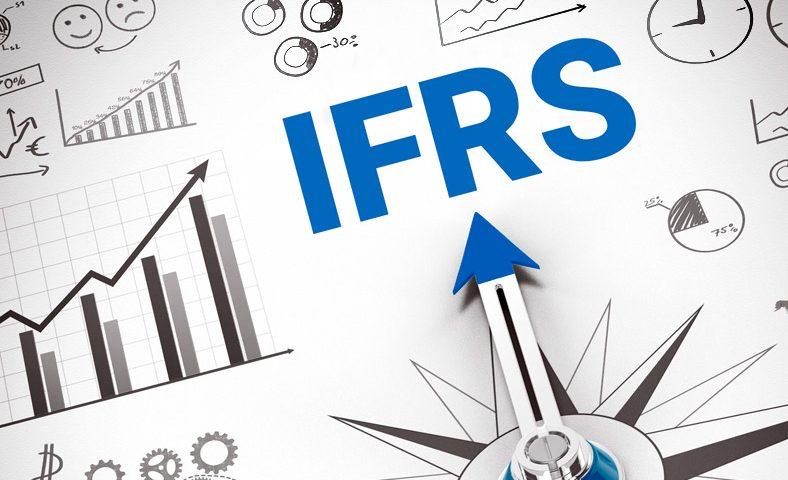 Adoção do IFRS no Brasil - Índice