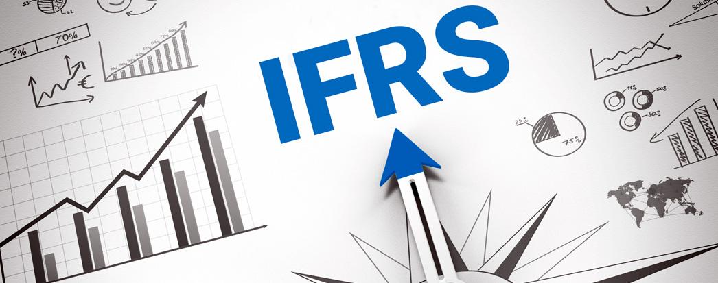 Adoção do IFRS no Brasil - Topo