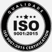 Certificações Afixcode - ISO 9001:2008