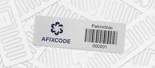 Etiquetas RFID Destaque