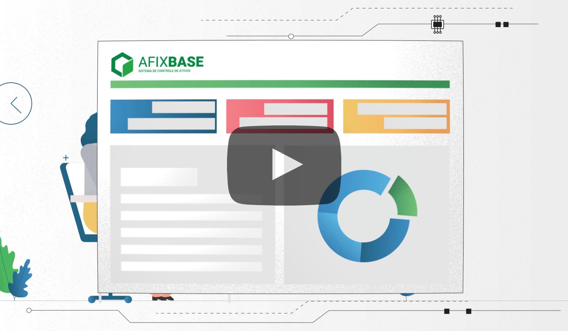 Afixbase - Vídeo Institucional