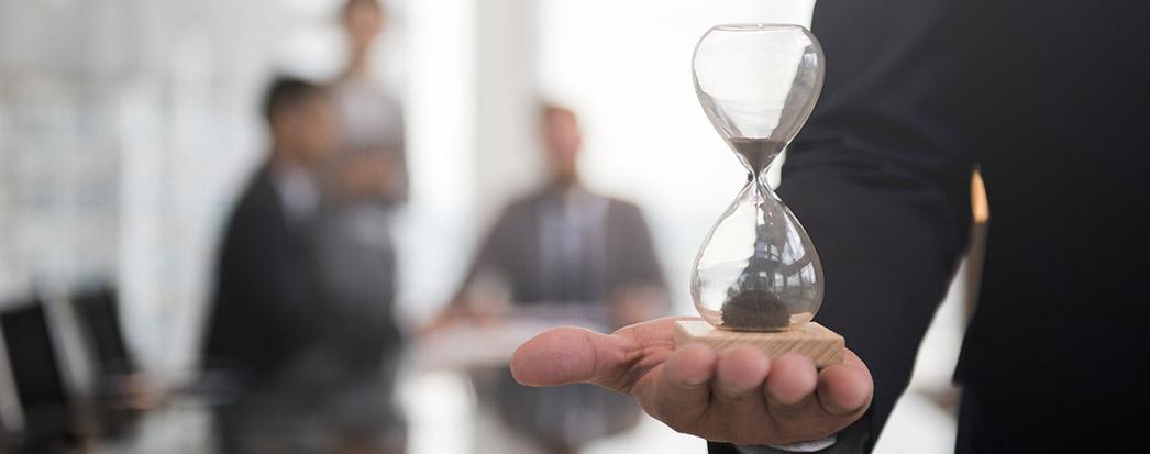 O Excel faz a gestão demandar muito tempo