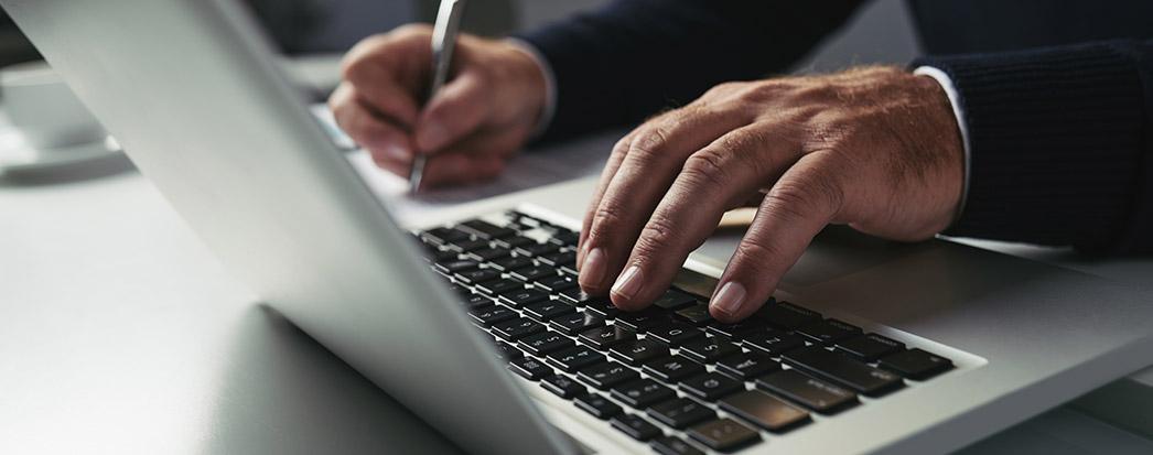 Informatize processos da empresa usando tecnologia na gestão de ativos e contrate um sistema de patrimônio